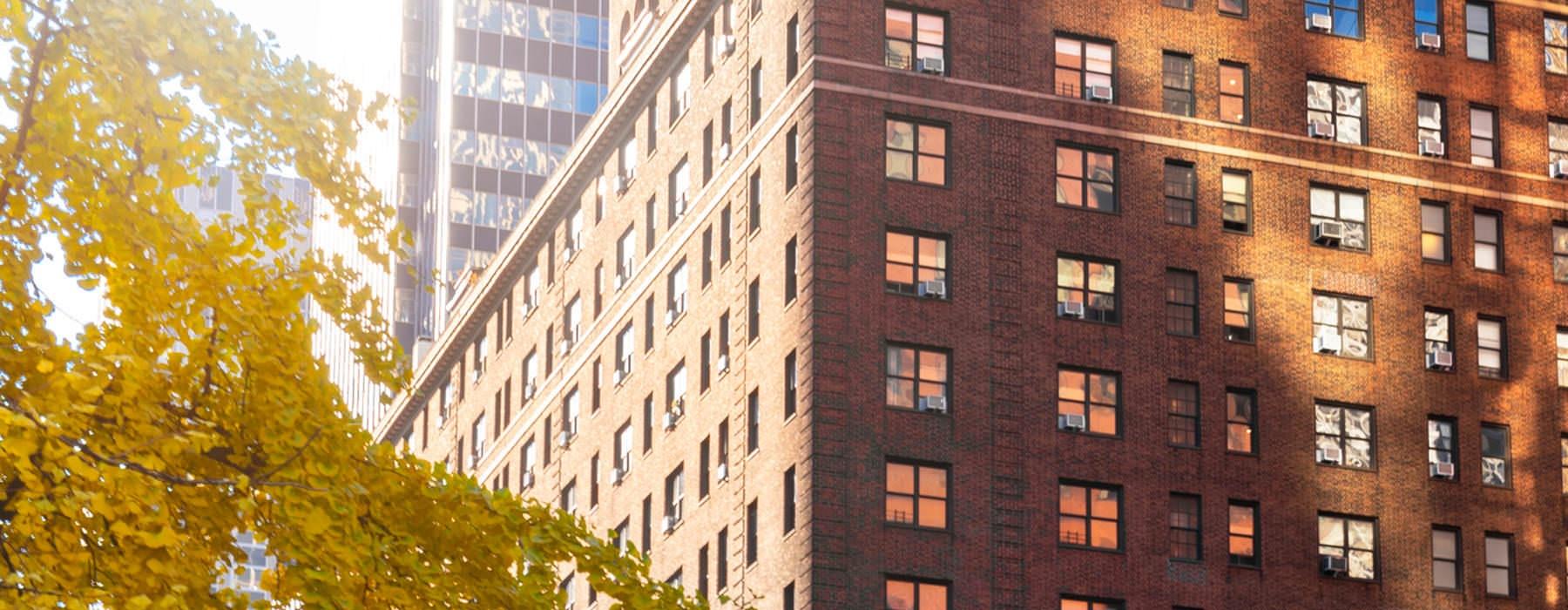 Buchanan apartments in New York, NY